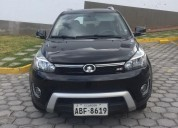 Great wall m4 2017 26000 kms cars