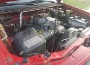 Vendo camioneta chevrolet d max 2006 287800 kms cars