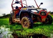 Cuadron utv jeep buggy polaris carrito cars