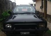 Vendo camioneta flamante 52889668 kms cars