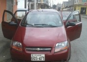 Vendo aveo activo full aire 220000 kms cars