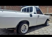 Flamante datsun 1200 ano 96 11111 kms cars
