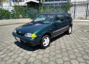 Flamante chevrolet forsa ano 1997 160000 kms cars