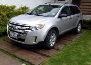 Vendo ford edge 2014 63861 kms cars