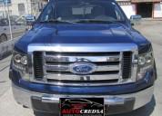 Vendo flamante ford d c 4x2 del 2010 136000 kms cars