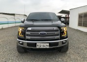 ford lariat 2015 negociable 95000 kms cars