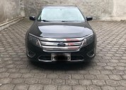 Ford fusion 2010 150000 kms cars