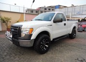 Ford rc 4x4 ano 2012 70000 kms cars