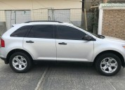Vendo ford edge 2013 10000 kms cars