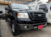 Ford 2006 4x4 fx4 full 190000 kms cars