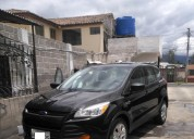 Ford escape ano 2013 107007 kms cars