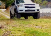 ford ranger xlt 2009 4x4 doble cabina 190000 kms cars