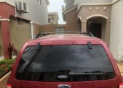 Ford escape 2011 136000 kms cars