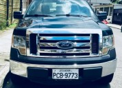 Vendo ford 2012 inf 96000 kms cars