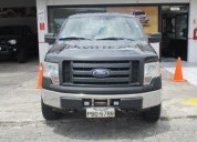 ford cabina simple 4x4 un solo dueno pagada matricula 2018 176000 kms cars