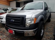 Ford 4x4 2012 ac 150000 kms cars