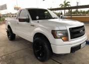 ford 4x4 2012 negociable 165000 kms cars