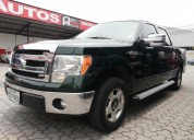 Ford 150 2013 125000 kms cars