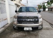 Ford 2011 flamante con extras 135000 kms cars