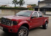 ford 150 fx4 cars en machala