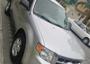 Vehiculo ford escape ano 2012 130000 kms cars