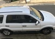 Vendo ford ecosport 100000 kms cars