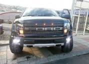 Vendo ford raptor 96000 kms cars