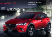 Mazda cx 3 gasolina 2018 cars
