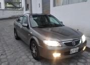 Mazda allegro 2008 188000 kms cars