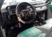 Mazda 4x4 ano 1993 en perfecto estado di 410597 kms cars