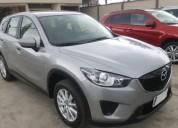 Mazda cx5 2015 75000 kms cars