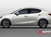 mazda 2 blanco autofenix precio especial 2018 cars
