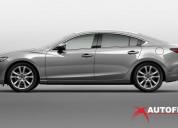 Mazda 6 plata autofenix precio especial 2018 cars