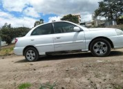 Vendo carro kia 6000 negociables 210134 kms cars