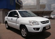 kia sportage active full equipo 75 000 kms 75000 kms cars