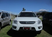 kia sportage active 2013 81000 kms cars