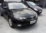 Kia cerato automatico 2013 98000 kms cars