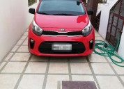 Picanto 2018 6800 kms cars