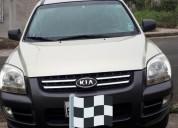 Kia sportage 2007 4x4 t m a c diesel 188000 kms cars
