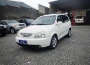 Kia carens lx 7 pasajeros 2007 218000 kms cars