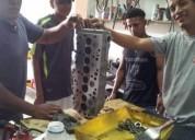 Cursos mecanica y electromecanica