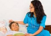Plucencap s a curso de auxiliar de enfermeria matriculas abiertas