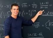 Norte y centro norte de quito clases de matematica a domicilio