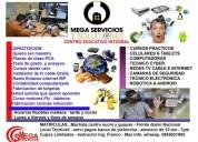 Mega cursos servicios machala