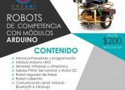 Cursos tecnicos electronica