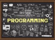 Clases de programacion