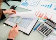 Clases estadistica contabilidad y matematica financiera
