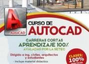 Curso de Autocad Basico 2d Y Avanzado 3d