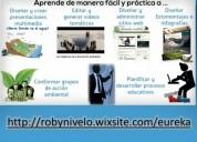 Charlas conferencias y cursos en prezi edicion de videos imagenes web 2 0 crear sitios web