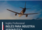 Clases de ingles tecnico aeronautico